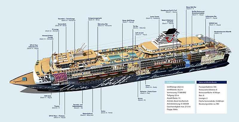 Decksplan on 16 X 24 Cabin Plans